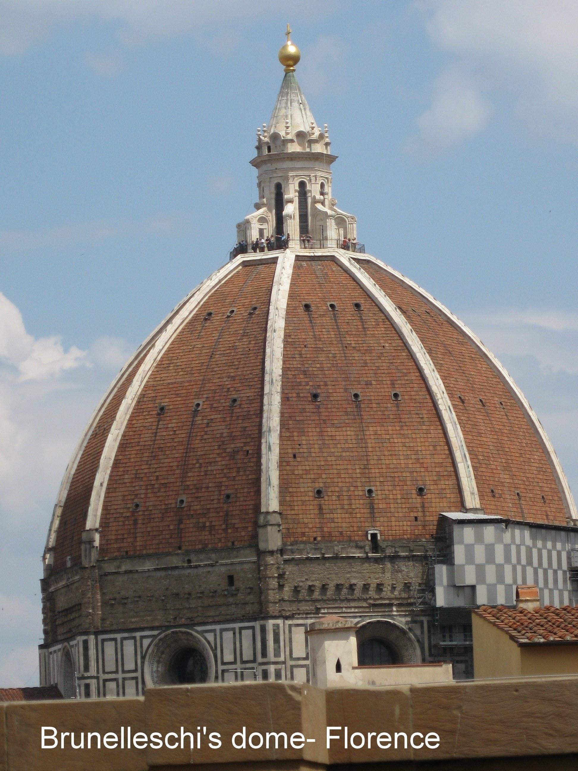 Ancient Roman Domes And Arches Renaissance Architectu...